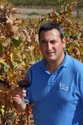 Felipe Tosso Winemaker