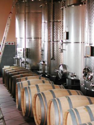 Galardi Wine Cellar