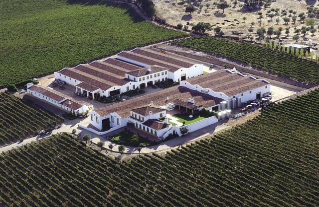 J Portugal Ramos Winery