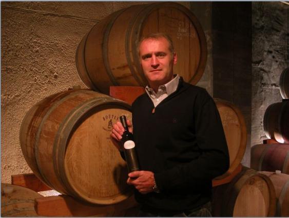 Willi Sturz-Winemaker
