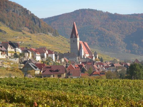 Prager Vineyards
