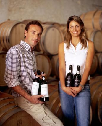 Wine and Soul Jorge and Sandra Tavares