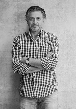 Fred Loimer-Owner