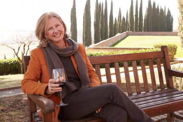 Elisabetta Gnudi Angelini, Owner