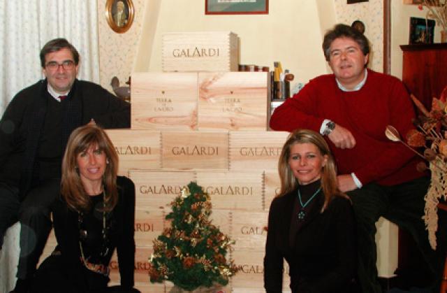 Galardi Family
