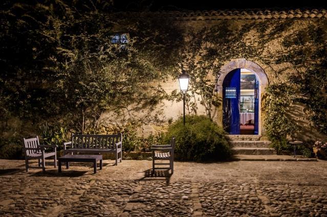 Tasca d'Almerita Winery