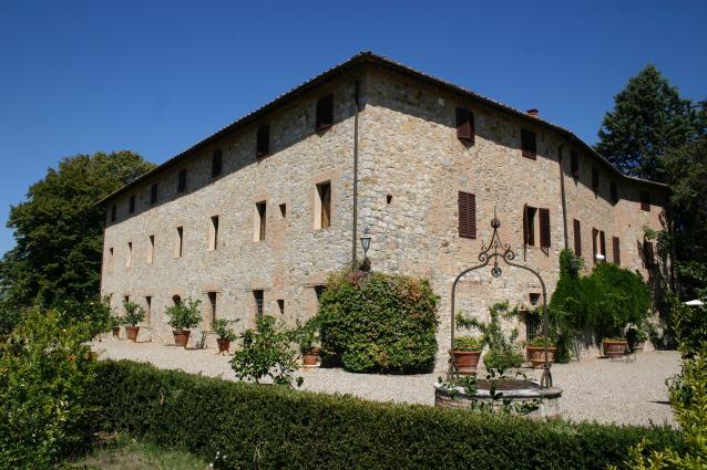 Castello di Bossi Estate