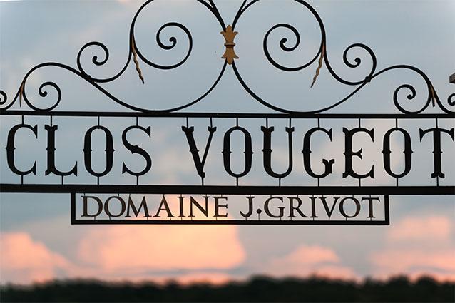 Clos Vougeot