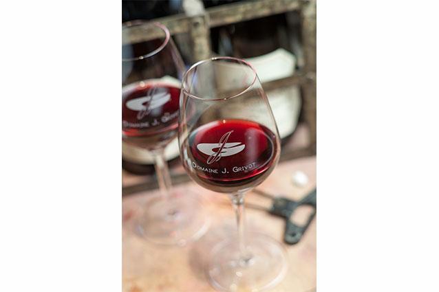 Domaine Jean Grivot Wine