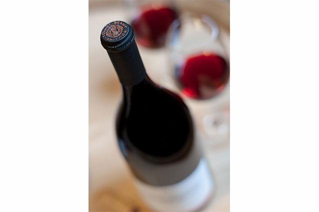 Domaine Tollot-Beaut Bottle Shot
