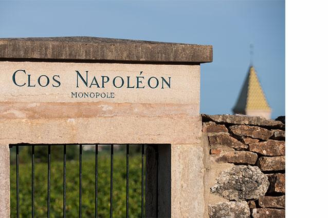 Clos Napoléon Monopole