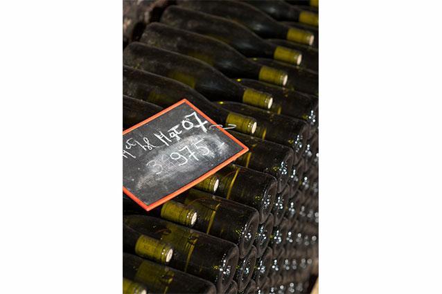 Domaine Gagnard-Delagrange Bottles