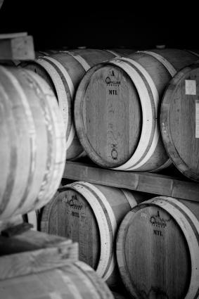 Morgante Barrel Room