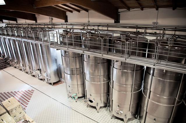 Marsuret Winery