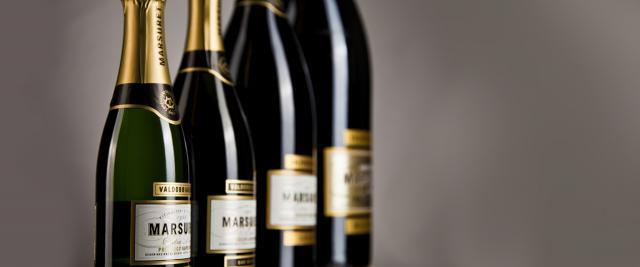 Marsuret Wines