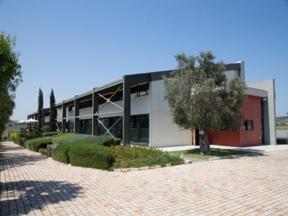 Domaine Papagiannakos Winery