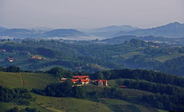 Sattlerhof Winery