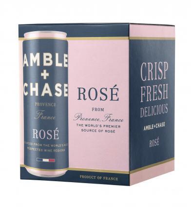 AMBLE + CHASE 4-pack