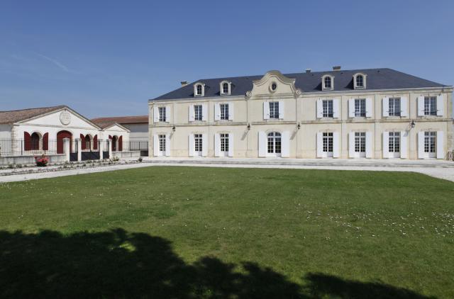 Beau-Site château