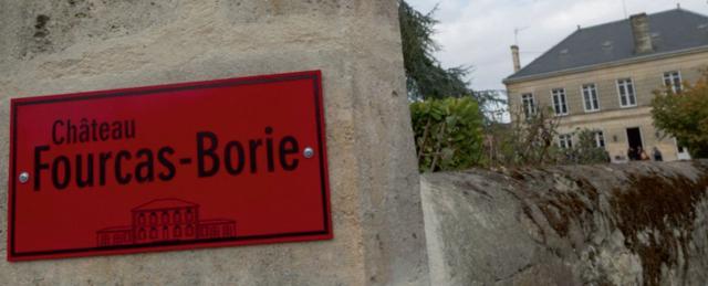 Winemaker Bruno Borie