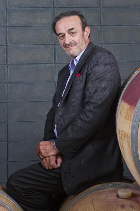 Owner Jean-Louis Triaud