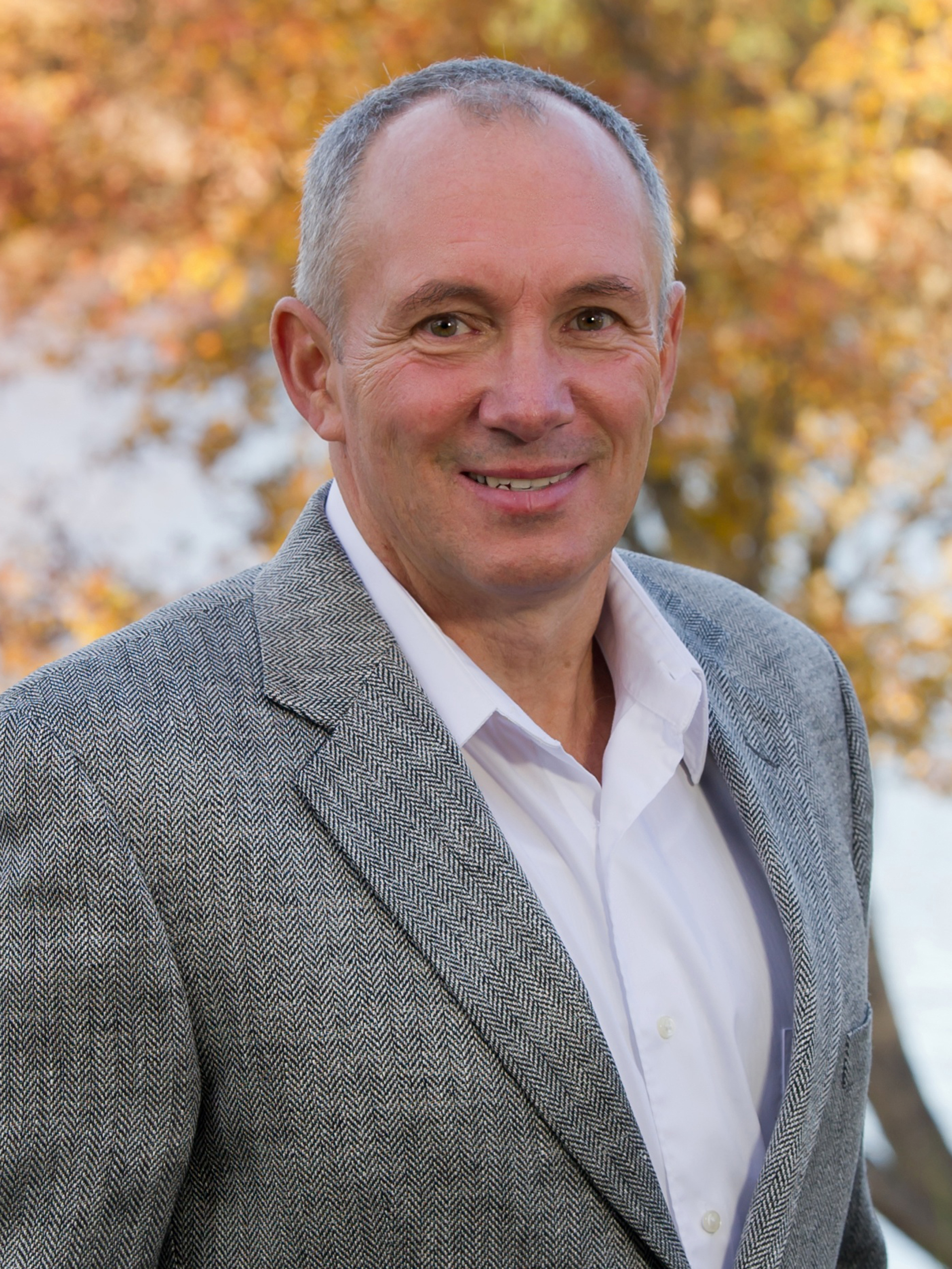 Headshot of Paul DeLuca, Senior Vice President, Distribution Center Management at Winebow