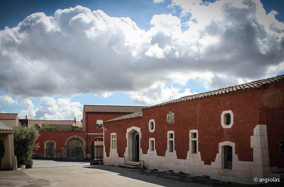 Argiolas Winery