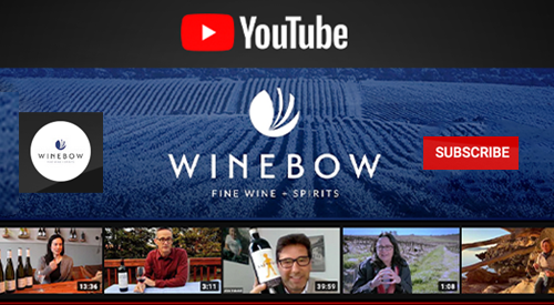 Winebow YouTube Channel