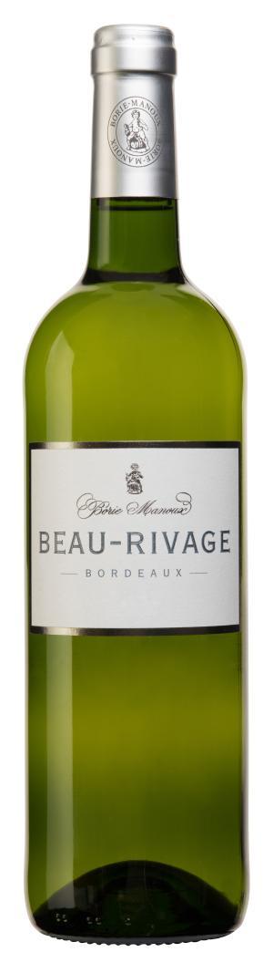 Beau-Rivage Bordeaux Blanc