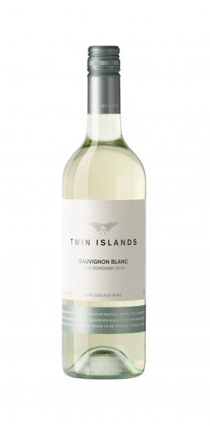 Twin Islands Sauvignon Blanc