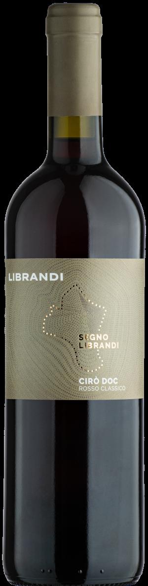 Segno Librandi Rosso Classico