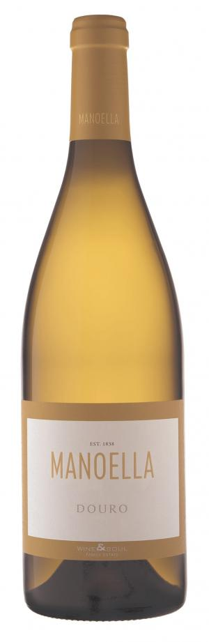 Wine & Soul Manoella Branco