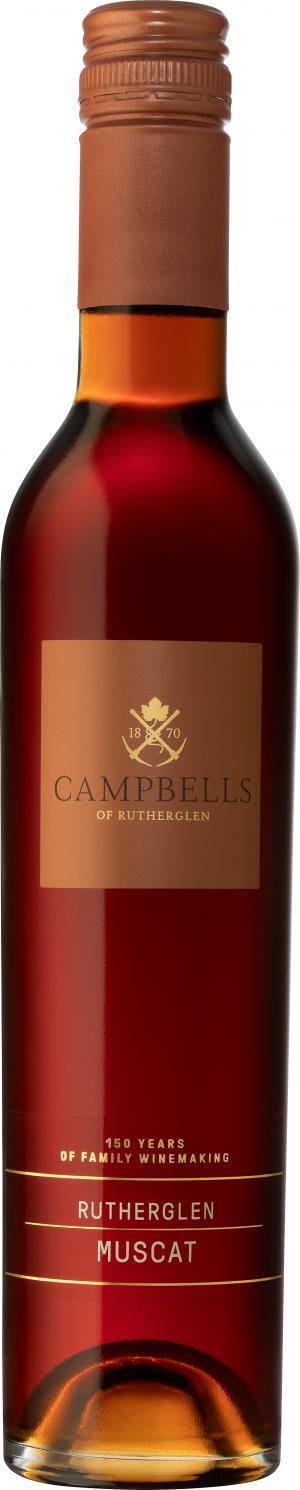 Campbells Rutherglen Muscat