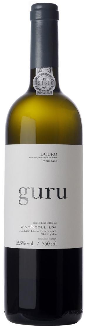 Wine & Soul Guru