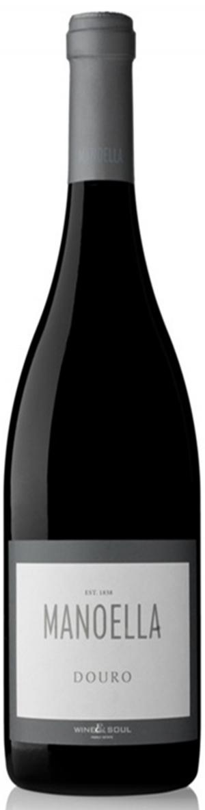 Wine & Soul Manoella Tinto