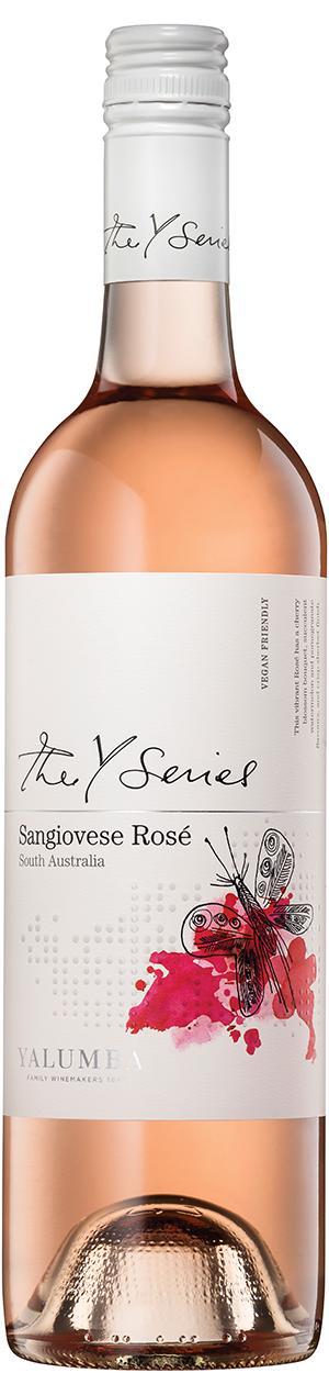 Yalumba Y Series Sangiovese Rosé