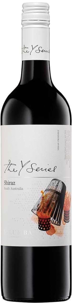 Yalumba Y Series Shiraz