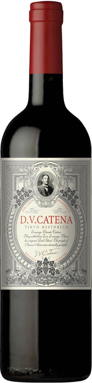 D.V. Catena Tinto Historico Red Blend