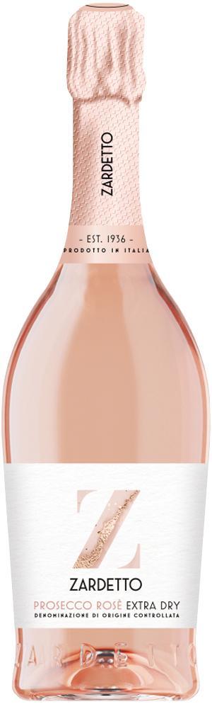 Zardetto Prosecco Rosé Extra Dry