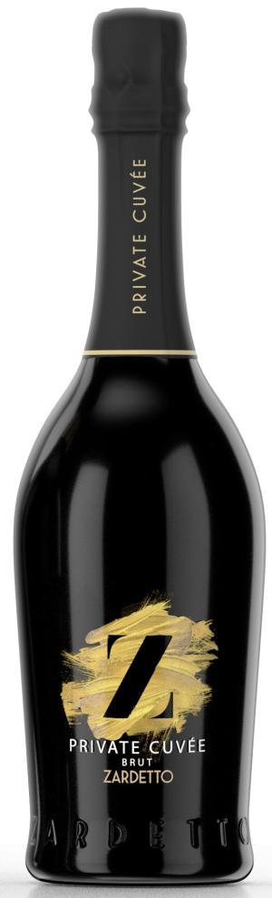 Zardetto Private Cuvée Brut