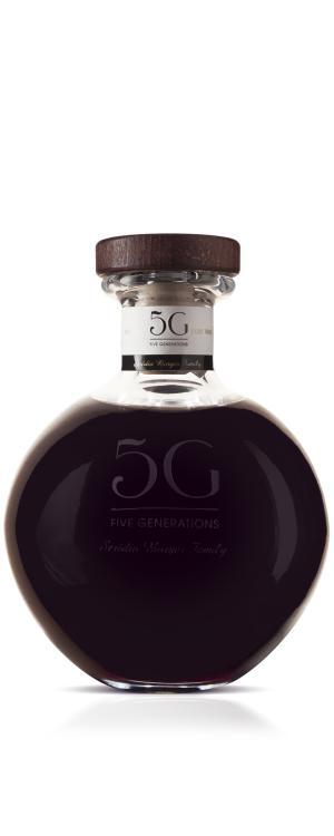 Wine & Soul 5G
