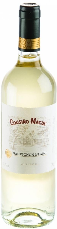 Cousiño-Macul Classic Sauvignon Blanc