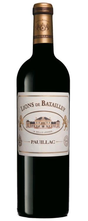 Lions de Batailley Pauillac