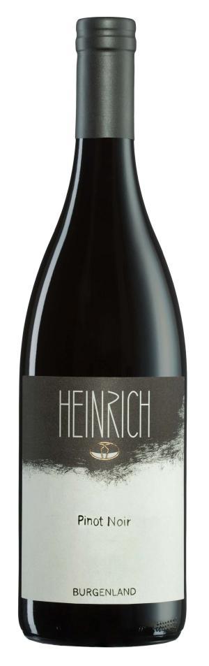 Heinrich Pinot Noir