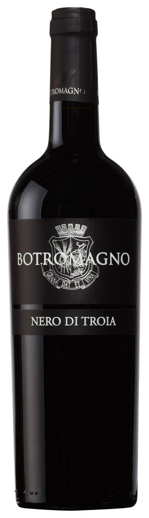 Botromagno Nero di Troia