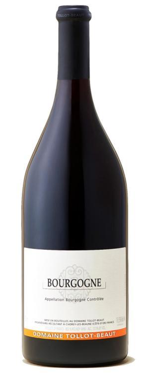 Domaine Tollot-Beaut Bourgogne Rouge