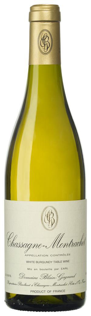 Blain-Gagnard Chassagne-Montrachet Blanc