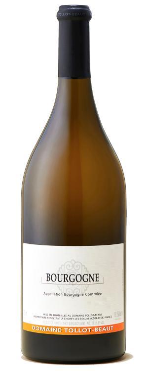 Domaine Tollot-Beaut Bourgogne Blanc