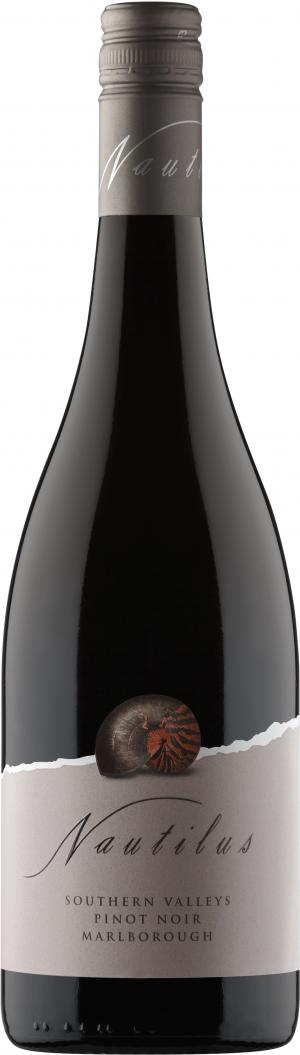 Nautilus Pinot Noir Southern Valleys