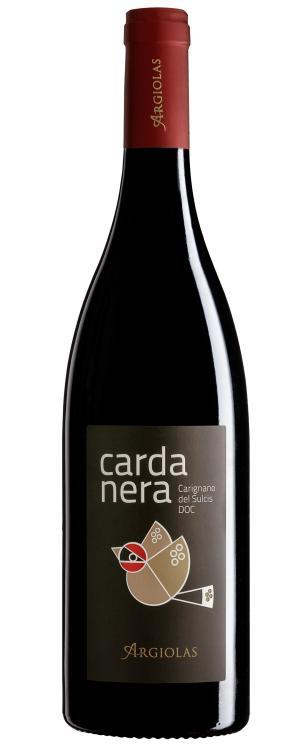 Argiolas Cardanera